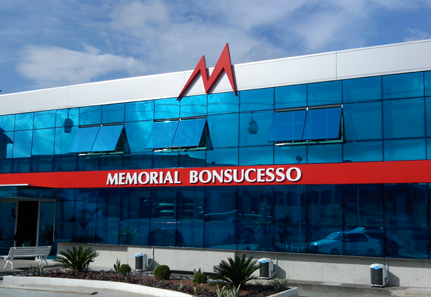 Memorial Bonsucesso